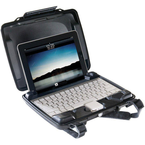 Pelican 911075     ~ PELICAN 1075 IPAD CASE BLK New zealand nz vaughan