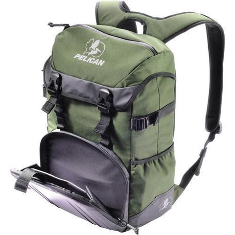 Pelican 91S145G    ~ PELICAN S145 BACKPACK TABLT GR New zealand nz vaughan
