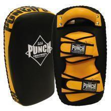 Punch Equipment 903567     ~ BLACK DIAM LUMPINEE THAI PAD New zealand nz vaughan