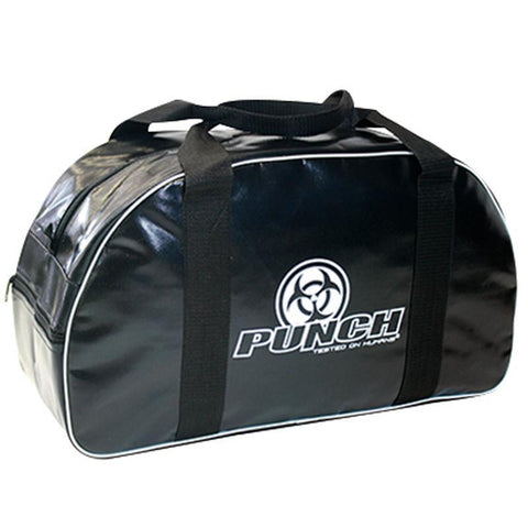 Punch Equipment 90857      ~ URBAN BLK GYM BAG New zealand nz vaughan