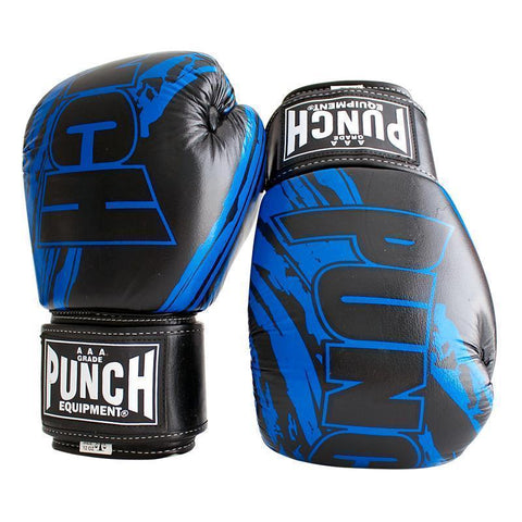 Punch Equipment MULTI-ITEM 902836     ~ PUNCH FANCY NEON BLUE New zealand nz vaughan