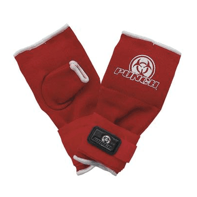 Punch Equipment MULTI-ITEM 906223     ~ QUICKWRAPS RED New zealand nz vaughan