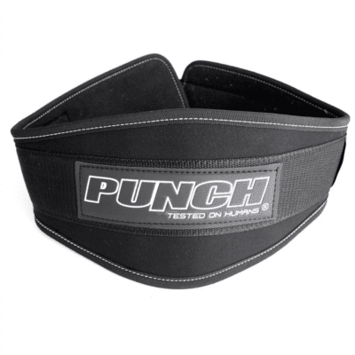 Punch Equipment MULTI-ITEM 908203     ~ WEIGHT BELT NEOP BLACK New zealand nz vaughan
