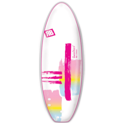 Redback 421475     ~ QUICKSTICK 6' PINK GRAPHIC New zealand nz vaughan