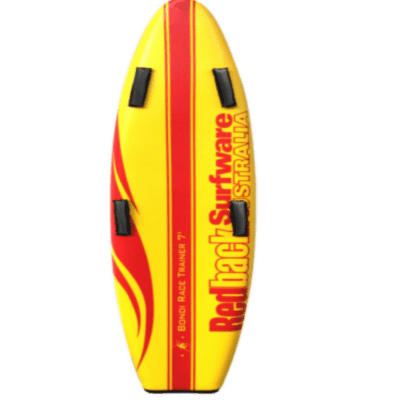 Redback 4214844    ~ BONDI RACE TRAINER 7' BOARD New zealand nz vaughan