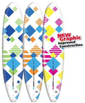 Redback MULTI-ITEM 421483     ~ MALIBU MAXI SURFBOARD New zealand nz vaughan