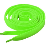 Tiger 8479989    ~ TIGER  LACES 110CM NEON LIME New zealand nz vaughan