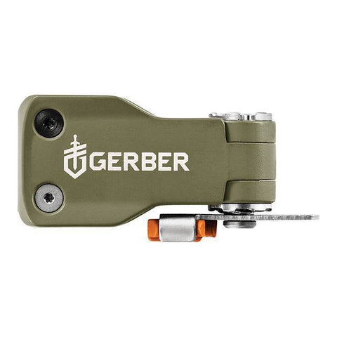 Vaughan Sports 350J       ~ GERBER FREEHAND NIP & CLIP New zealand nz vaughan