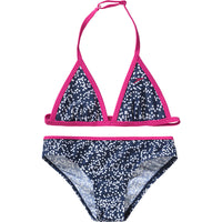 Costum de baie fete, Speedo,multicolor,140 cm