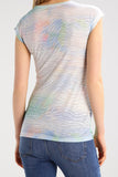 Tricou gravide Vintage by Love2Wait, multicolor, marimea S