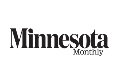 MNNESOTA MONTHLY