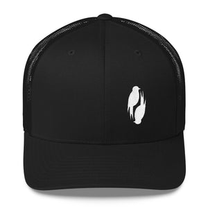 Flip'em the Bird | What the Truck-er Hat
