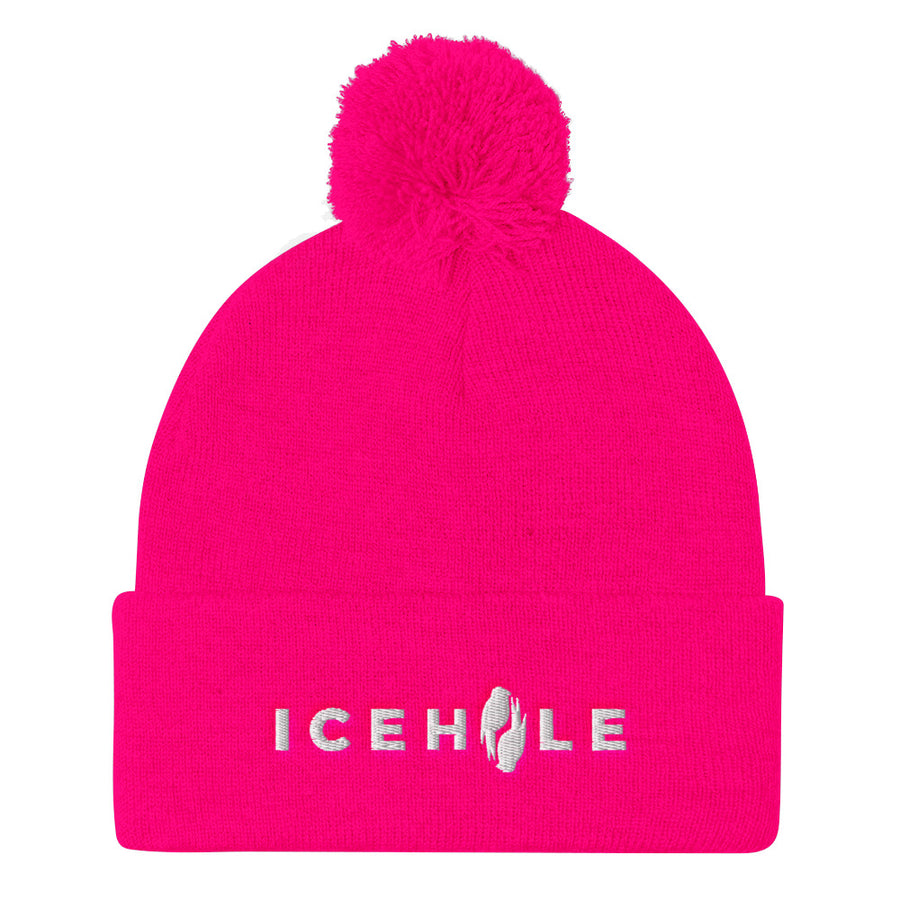 Icehole Knit Cap