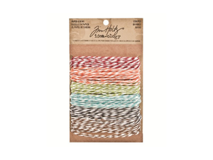 Tim Holtz idea-ology Paper String