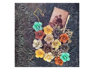 Prima Timeless Memories Collection Flowers