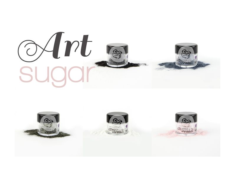 Prima Art Ingredients-Art Sugar