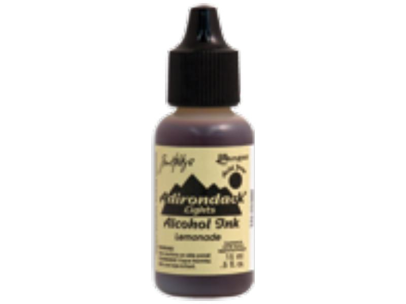 Tim Holtz Adirondack Alcohol Ink