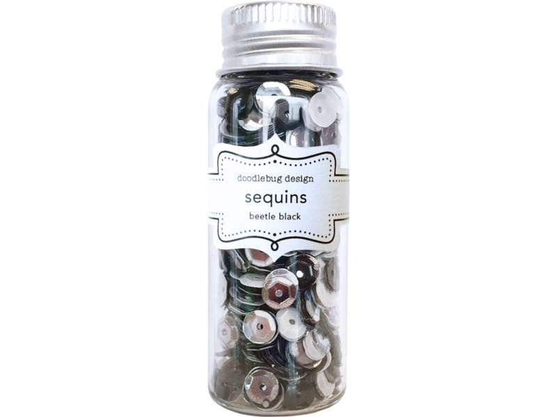Doodlebug Designs Sequins