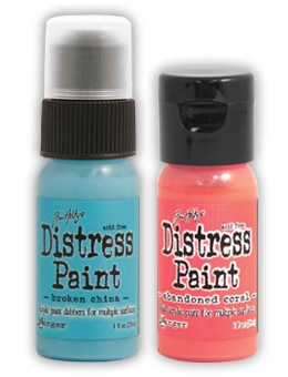 Ranger Tim Holtz Distress Paint