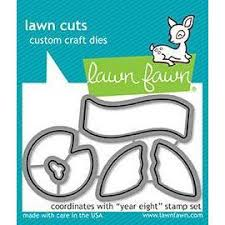 Lawn Fawn Year Eight Lawn Cuts