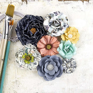 Prima Epiphany Collection Flowers - Bombshell
