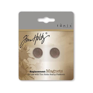 Tonic Studios Tim Holtz Replacement Magnets