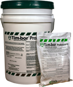 Timbor Borate Wood Preservative for log homes