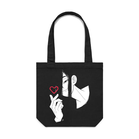 ✦ Little Heart - Tote Bag ✦