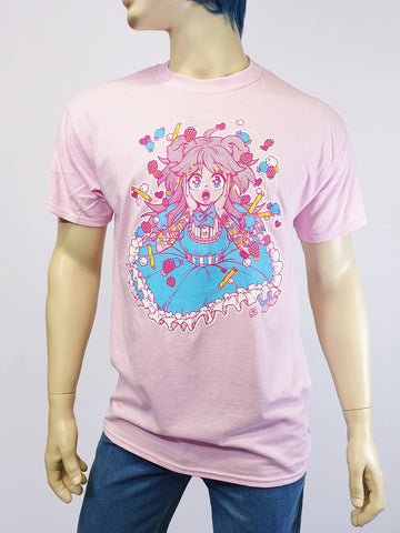 Strawberry Surprise T-Shirt