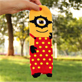 Minion Socks