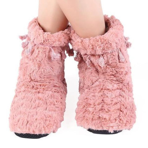 🐑 Women's Sheep Winter Warm Slippers, Multiple Colors