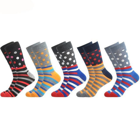 Men/Women's Fun, Crazy Socks