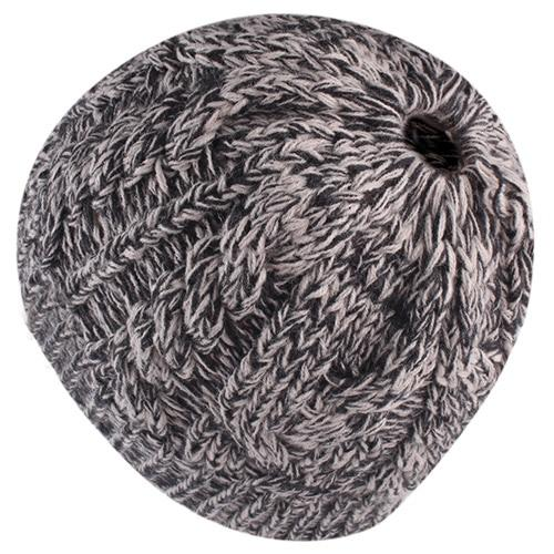 4a644d45 ... Load image into Gallery viewer, Women's Ponytail Beanie Hat, ...