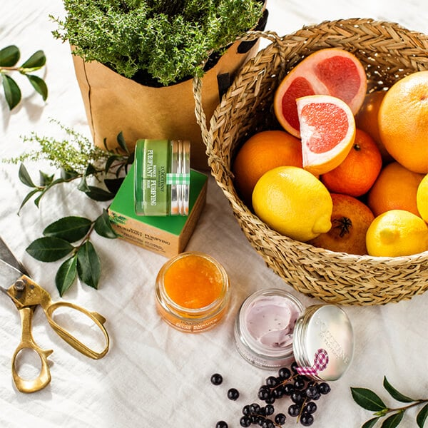L'OCCITANE - NATURAL AND RESPONSIBLE SKINCARE