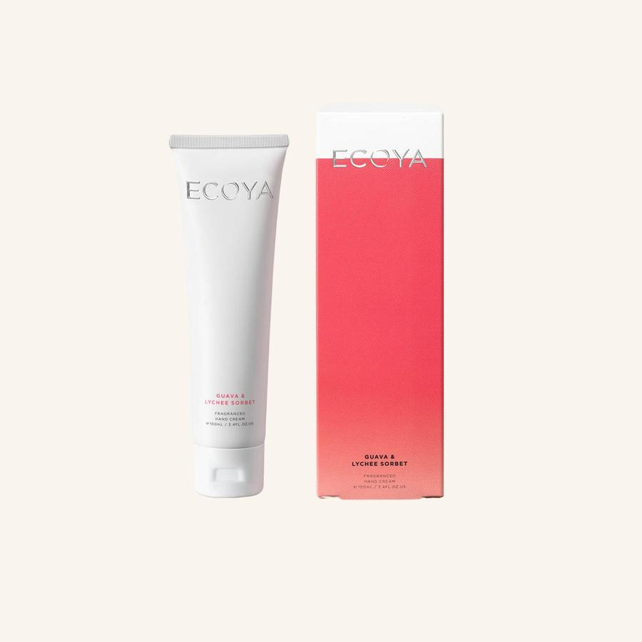 Hand cream Guava and Lychee