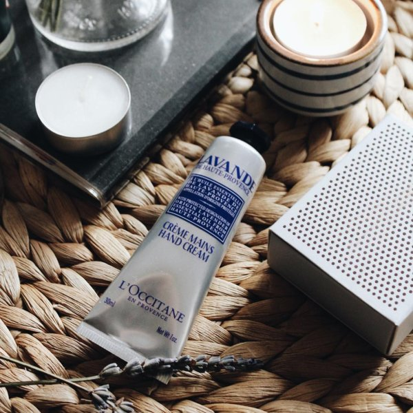 LAVENDER HAND CREAM 30ML