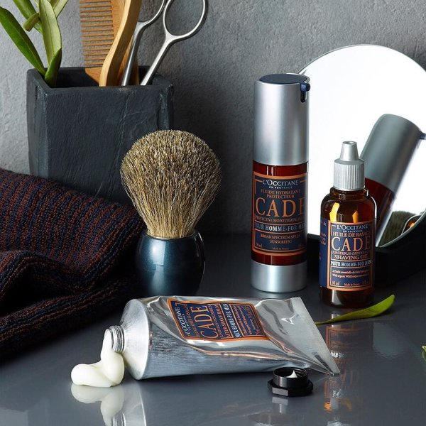 CADE AFTER SHAVE BALM 75ML