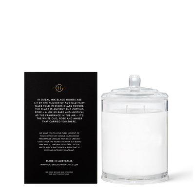 Arabian Nights 380g Candle