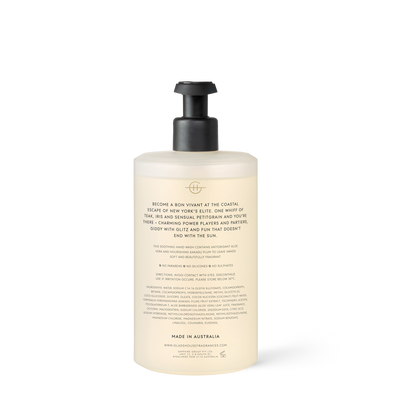 The Hamptons Hand Wash 450ml