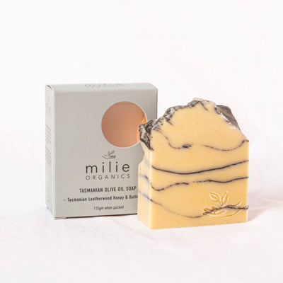 Soap By Milie Organics