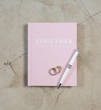 Together - Planning our Day Journal