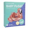 BABY FLOAT ROSE GOLD FLAMINGO S8LBABFD