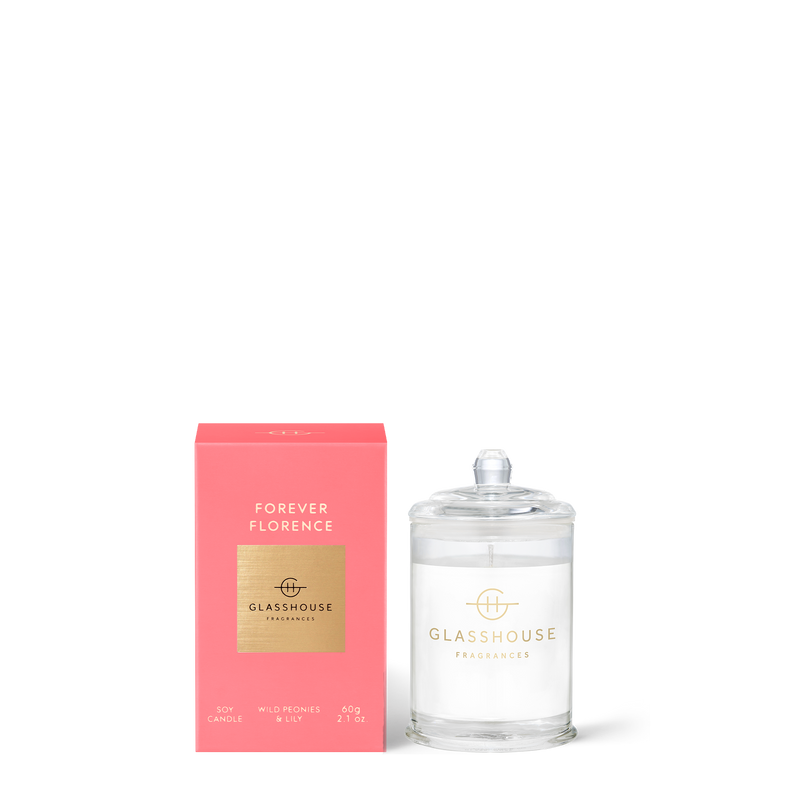 Forever Florence 380g Candle
