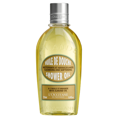 ALM SHOWER OIL 250ML