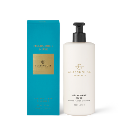 Midnight In Milan Body Lotion 400ml