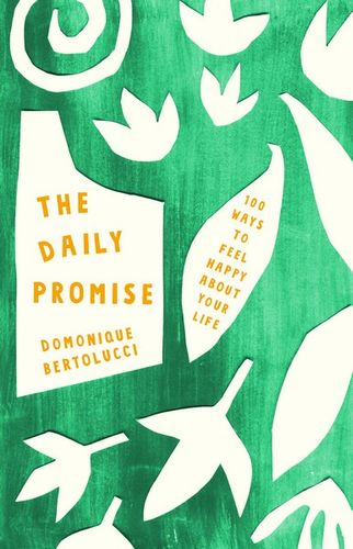 Daily Promise Book