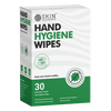 Skin Elements Hand Hygiene Wipes with Aloe Vera- Anti Bacterial (Pack of 30 Individually packed wipes)