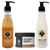 Hair Care Pack (of 3)- Caffeine Shampoo, Conditioner & Hair Mask