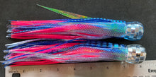 "NEW UV  7"" Pink Pearl and Disco ""P"" Bullets Malolo 4oz"