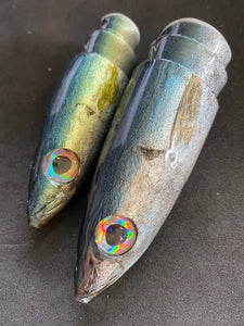 "Niiyama 9"" OR 7"" NEW MODEL Opelu shine  (scad) Bullet"